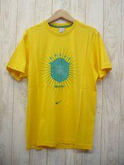 即決☆ナイキ 50%OFF ブラジル代表Tシャツ HOME/M 新品