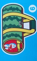 サントリー×ドラえもんドラムバッグ(オリジナルペットボトルホルダー付)当選品
