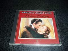 CD「決定盤! 不滅の映画音楽大全集1」86年盤 即決
