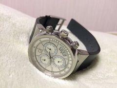確実正規品カルバンクライン腕時計セレリティメンズクロノグラフ