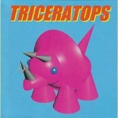 TRICERATOPS トライセラトップス / インディーズ限定CD