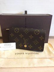 1円 ◆正規品◆ 美品 ◆ ルイヴィトン L字 ファスナー 財布