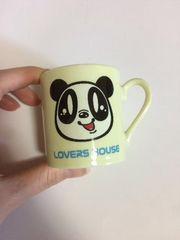 ■未使用☆LOVERSHOUSEラバーズハウスミニカップ■SUPERLOVERS