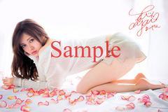 【送料無料】乃木坂46白石麻衣 写真5枚セット<サイン入>58
