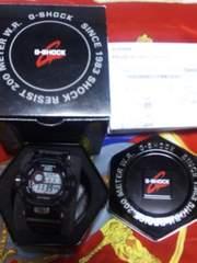 カシオGショックタフソーラー電波腕時計GW-9200 RISEMANツインセンサー