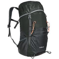 超軽量折りたたみ 登山用バッグ  35L 防水 男女兼用
