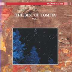 KF THE BEST OF TOMITA vol.2 CDアルバム 冨田勲