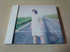 ガーデンズCD「A Place in the Sun」THE GARDENS大塚純子●