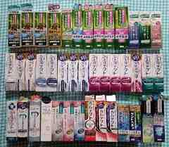 送料¥500【歯磨き粉セット★】