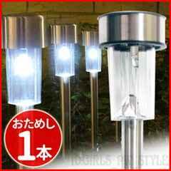 電池不要 ソーラーパネル ガーデンライト LED ランプ 庭園