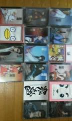 銀魂 DVD シーズン1〜4+劇場版+ジャンプアニメツアー+α特典 全巻初回限定版