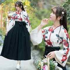 Lサイズ 着物 袴 和風 和服