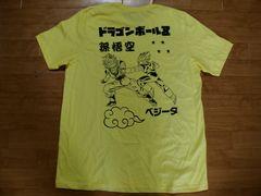 ドラゴンボールZ Tシャツ USA−XL 新品