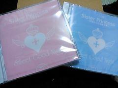 新品Voice CD2枚セットSister Princessお兄ちゃん大好きラジオ番組