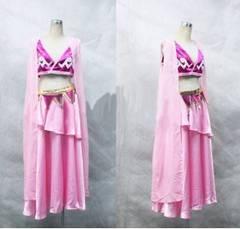 ONE PIECE ナミ アラバスタ編踊り子衣装