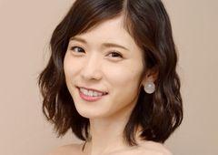 送料無料!松岡茉優☆ポスター3枚組20〜22