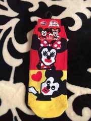605*キュービックマウス*靴下