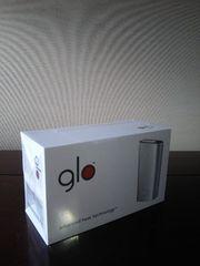 最新型グロー12月6日購入レシート付き最新型G003グロー新品1個
