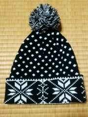 ☆ニット帽子☆