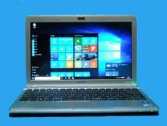 VAIO 16:9 ワイド Core2 3G/250G/Office/wifi/Win10
