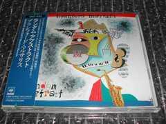 BRANFORD MARSALIS『RANDOM ABSTRACT』廃盤(KENNY KIRKLAND)