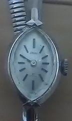 かわいい時計! シチズン ローム レディース 手巻き