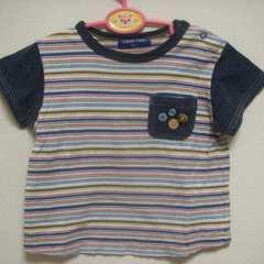 スーパ−ネオ 80cm 短袖 Tシャツ