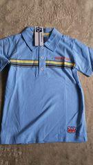 *新品☆120�p・HANG TEN 半袖ポロシャツ*
