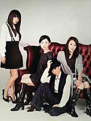 SPEED【週刊文春】2008年11月20日号