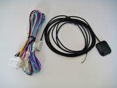 アゼスト クラリオン MAX730,735,930,430等ナビ用 電源,GPS SET