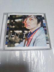 三浦大知のアルバムCD◆HIT通常盤
