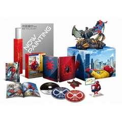 スパイダーマンホームカミング プレミアムBOX