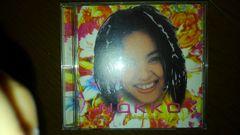 CDソフト NOKKO Hallelujah