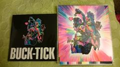 BUCK-TICK「GLAMOROUS」ステッカー付