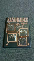 サンドラディー美品DVD ロカビリー クリームソーダ SANDRA DEE バンド ライブ ストレイツ