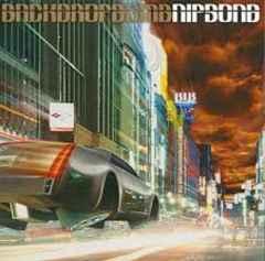 BACK DROP BOMB「NIPSONG」初回CD2枚組 バックドロップボム
