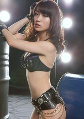 送料無料!大島優子☆ポスター3枚組7〜9