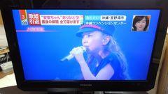 TOSHIBA REGZA 19インチ
