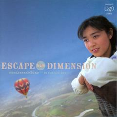 KF 菊池桃子 CDアルバム ESCAPE from DIMENSION