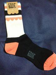 フラボア FRAPBOIS 未使用 ソックス 靴下 サイズ2