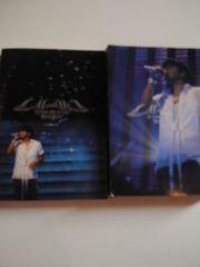 DVD3枚組RYU SIWON 2008 LIVE TOUR'MOTTO MOTTO