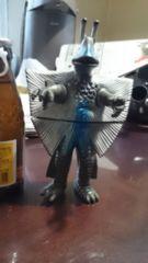 ウルトラマン怪獣 ガンダー