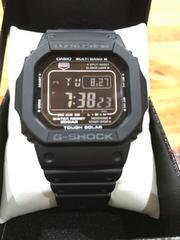 G-SHOCK GW-M5610 Gショック DW-5600 電波 ソーラー 新品 未使用