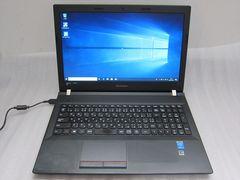 Lenovo E50 Core i5-5200U/4G/500G/15.6型液晶/Win10/ac対応
