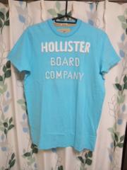 ホリスター Tシャツ Sサイズ サーフアメカジ 半袖アバクロ新品