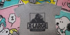 X-LARGE★70