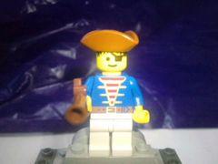 LEGOロジャー海賊団船員�@1990年代製Aランク