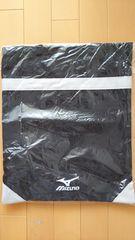 【新品未使用・未開封・非売品】mizuno(ミズノ)★黒色2WAYバッグ