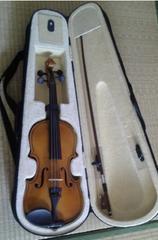 バイオリン メーカー不明 新品