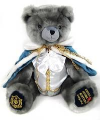 ★テニスの王子様★跡部様・誕生日記念テディベア